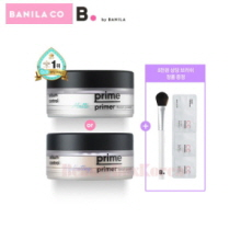 BANILA CO Prime Primer Finish Powder Set [Monthly Limited -August 2018]